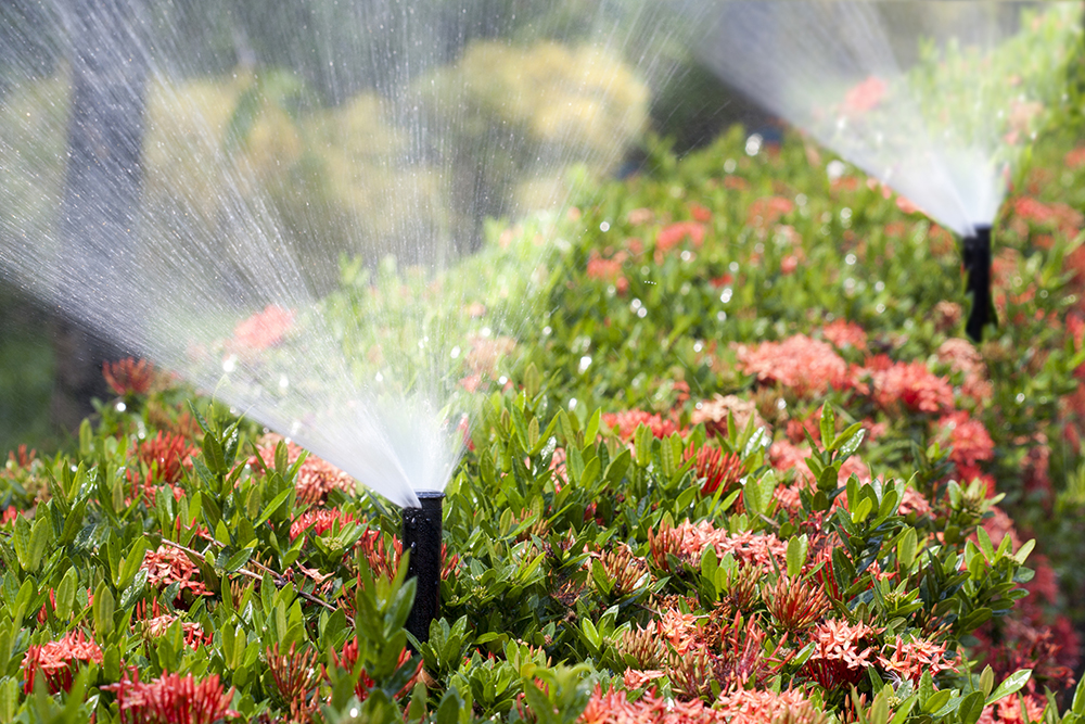 Kingwood Sprinkler Systems