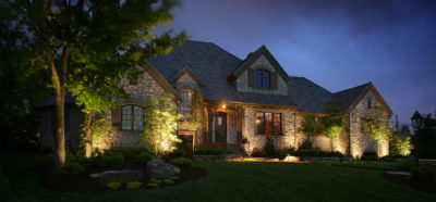 Outdoor Lighting & Landscape Lighting